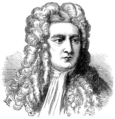 the history of sir isaac newtons fascination with gravitation Sir isaac newton is the founder of the classical mechanics his three laws of motion, gravitational laws, etc are the most fundamental & basic laws of nature galileo was g reat man earlier .