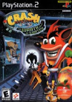 Download CRASH BANDICOOT: THE WRATH OF CORTEX