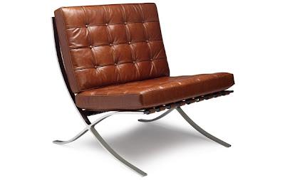 classic design, mies van der rohe