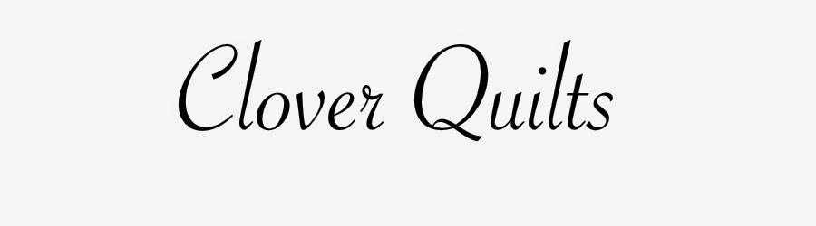Clover Quilts