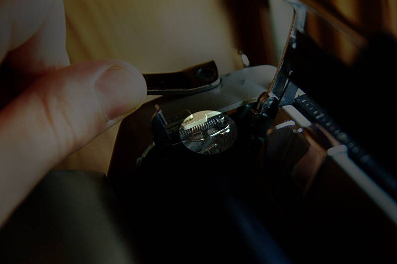 2012 07 11 - broken facit part