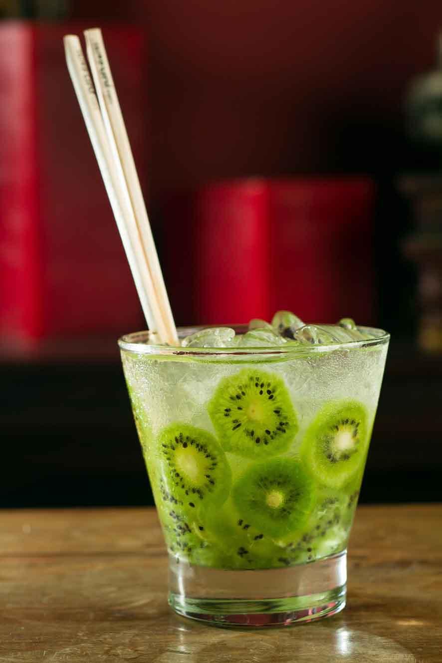 Top Blog Gastronomix: DRINK_ME // Caipisaquê de Jun Daiti BU24