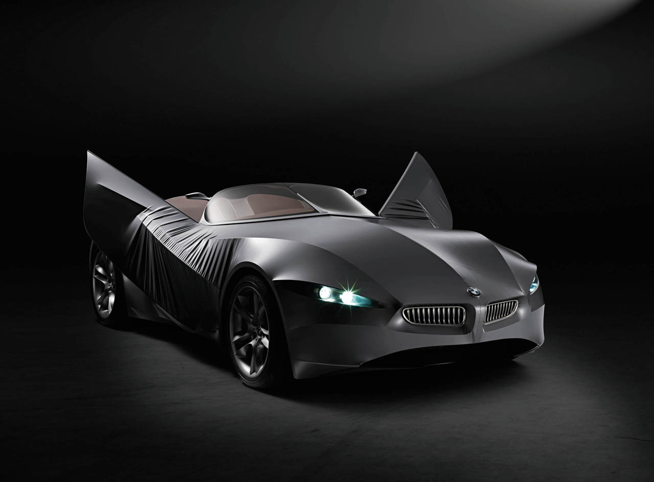 future cars bmw