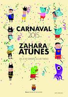 Carnaval de Zahara de los Atunes 2015 - Adrián Rueda