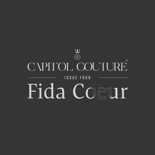 Capitol Couture Issue 4 Fida Coeur Hunger Games: Mockingjay