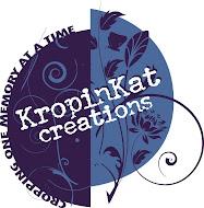 KropinKat Creations