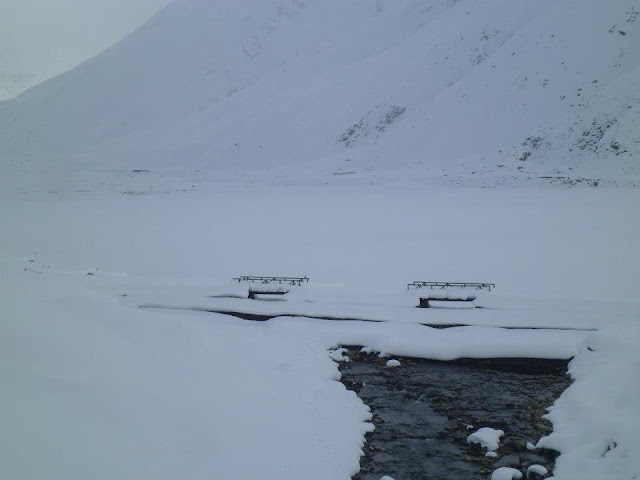 saif ul malook in winter