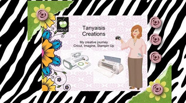 Tanyaisis Creations