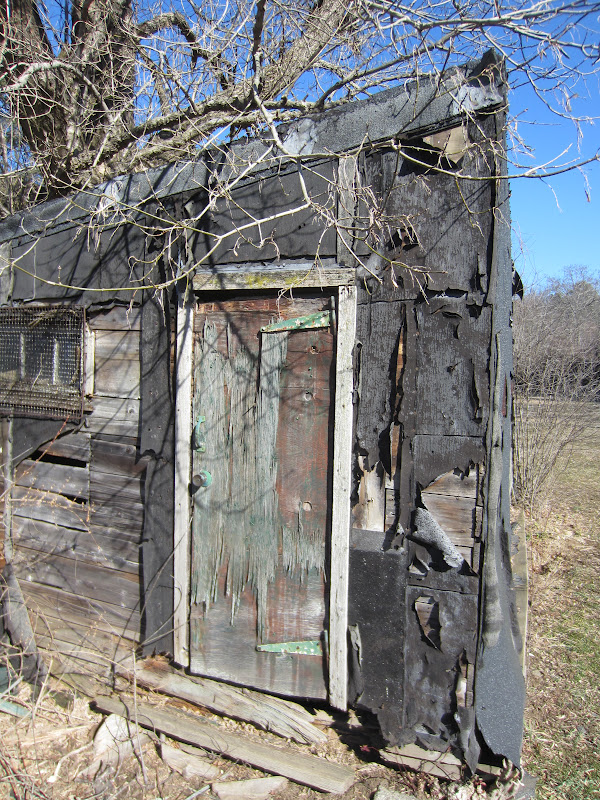 A return to crooked shack a rickety old for Shack homes