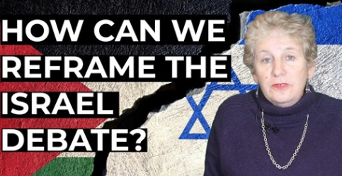 Reframing the Israel debate