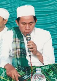 Al-Habib Syahid Al-Hasani