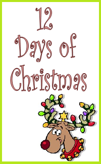 day 6 of our 12 days of christmas woo hoo half way there can you believe theres only 6 more days until christmas better make sure you get all that - 12 Days Till Christmas
