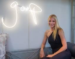 Gwyneth Paltrow Goop, Gwyneth Paltrow Goop rob