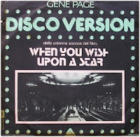 Gene Page - When You Wish Upon A Star (1977)