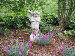 Angels in the Garden