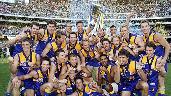west coast eagles live stream