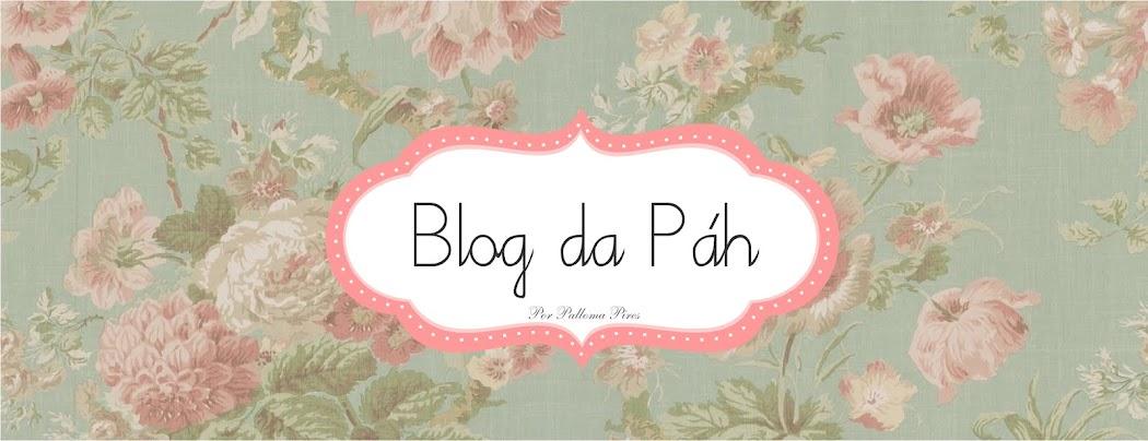 Blog da Páh