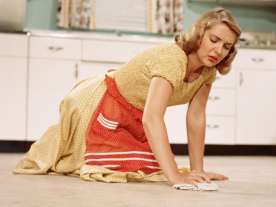 If Kavanope Is Shoved Through Should Women Take A Knee? 10078836_woman_on_her_knees_scrubbing_floor_gettyimages_17rtpun-17rtpv5