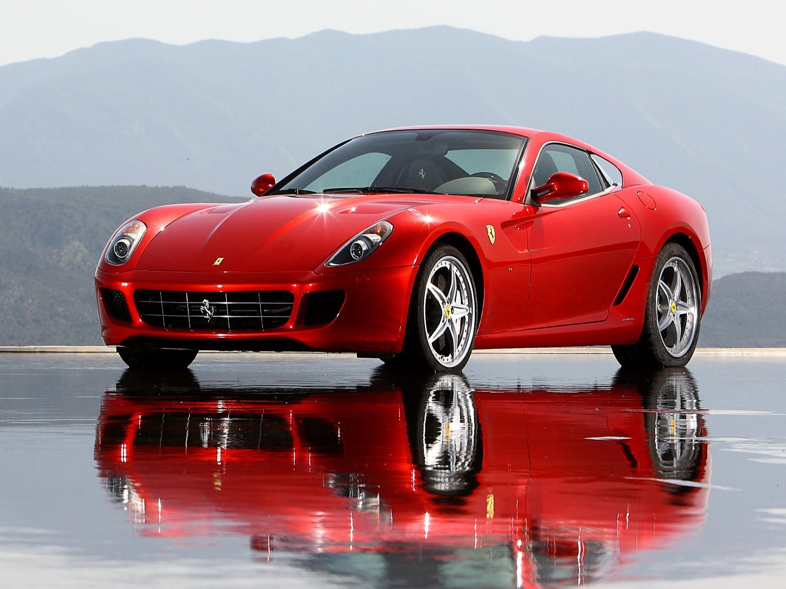 Ferrari 599 related imagesstart 50 weili automotive network ferrari 599 gtb fiorano hgte 2010 vanachro Images
