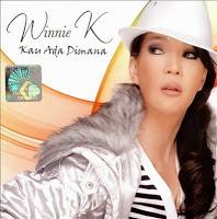 Winnie K - Kau Ada Dimana (Full Album 2008)