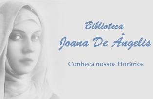 Biblioteca Joana de Angelis