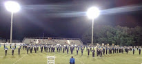 Welcome to the Mulberry Panther Band Website!