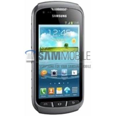 samsung galaxy xcover 2 spesifikasi, harga hp galaxy xcover 2, android tahan banting canggih
