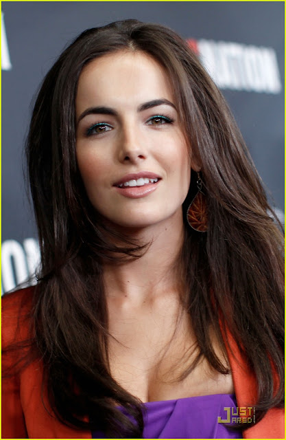 Camilla Belle Height, Weight And Body Measurements