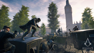Assassins Creed Syndicate Full Version PC Game