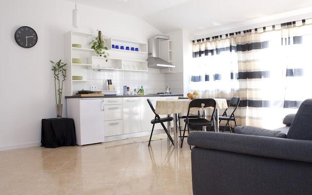 Salas Estilo Minimalista - Diseño y Decoración de Interiores