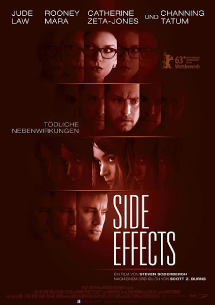 Side Effects DVDRip Español Latino