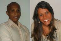 Blogueiros: Luiz Antonio  & Lara Souza