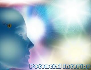 Cada uno Uds. está expandiendo por efecto del potencial que descansa en su interior.