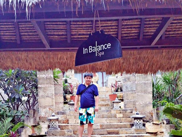 [In Balance Spa by Novotel Lombok] - Shiok Sasak Massage | meheartseoul