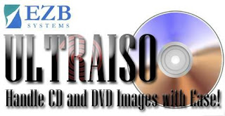 ULTRAISO PREMIUM EDITION v 9.52 versi TERBARU