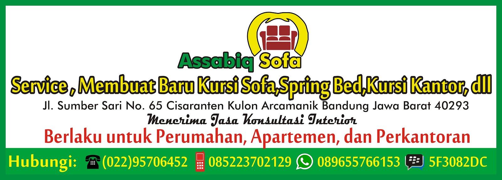 SERVICE KURSI/SOFA DI BANDUNG,PERBAIKAN SOFA, REPARASI SOFA, BIKIN BARU SOFA DI BANDUNG
