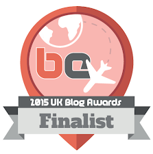 Travel Finalist