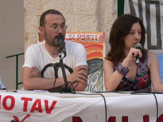 Fermiamo il MUOS 30 giugno Modica   fotografie by 06