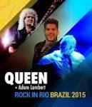 ECOS Q+AL ROCK IN RIO