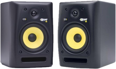 Monitores de referência X Caixinhas de som