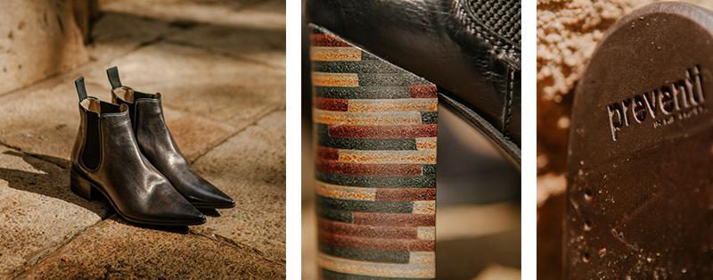 Areadocks preventi stile senza tempo ed eccellenza for Nuove collezioni scarpe autunno inverno