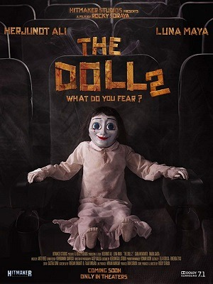 The Doll 2 - Legendado Filmes Torrent Download onde eu baixo