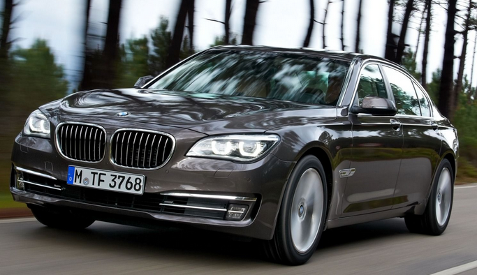 2015 BMW 7 Series Review and Release Date