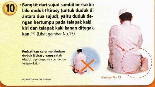 Gambar Tuntunan Shalat Sesuai Sunnah Rasulullah10