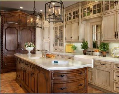 Dise os de cocinas lamparas para cocinas - Lampara para cocina ...