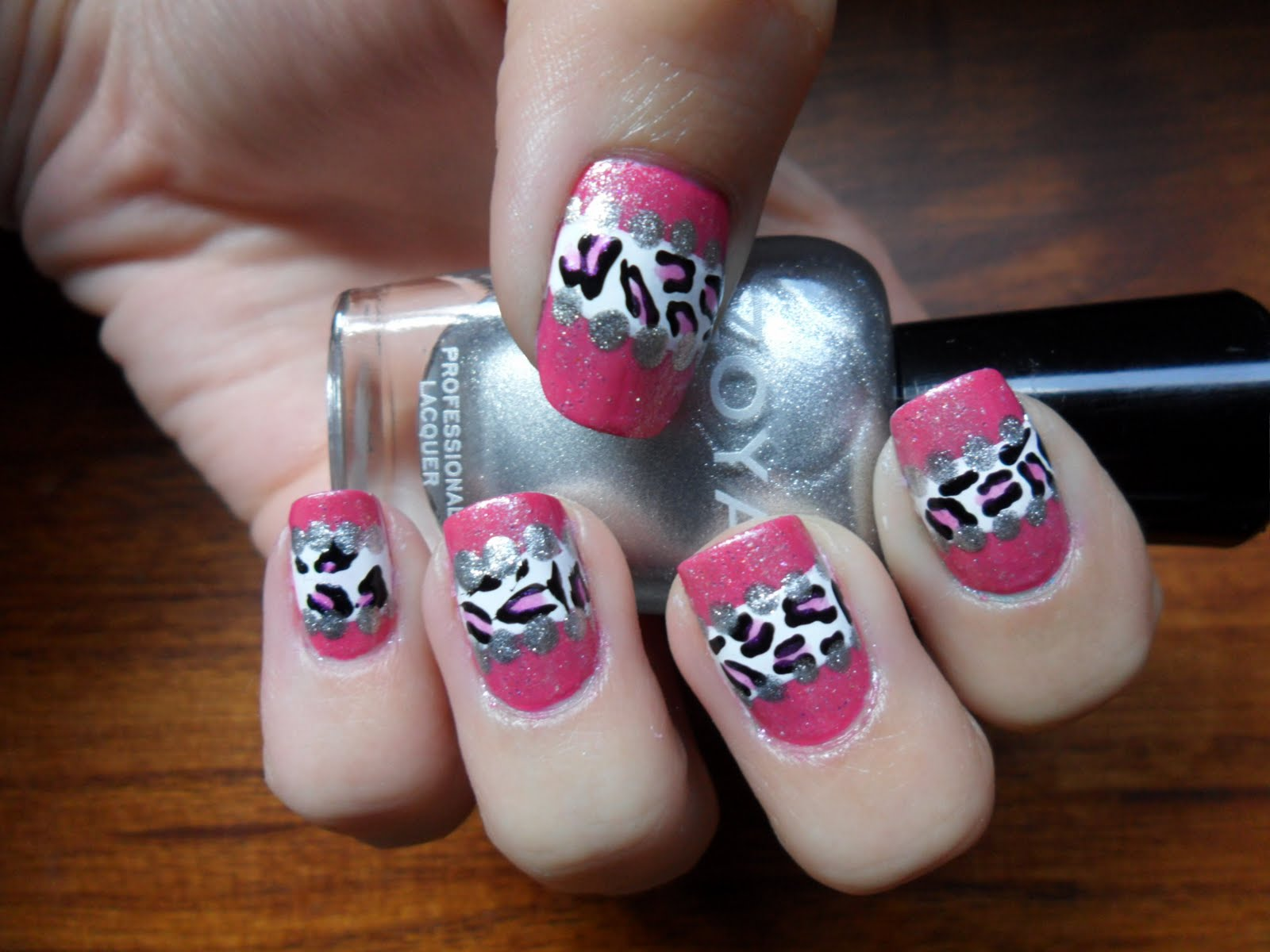 The Breathtaking Funky nail design pinterest Picture