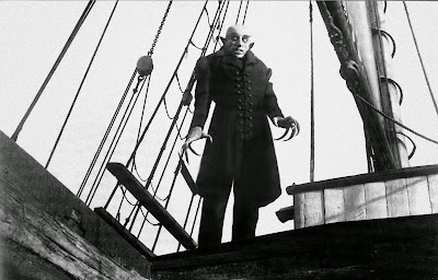 ensuperocho 1x08 Nosferatu
