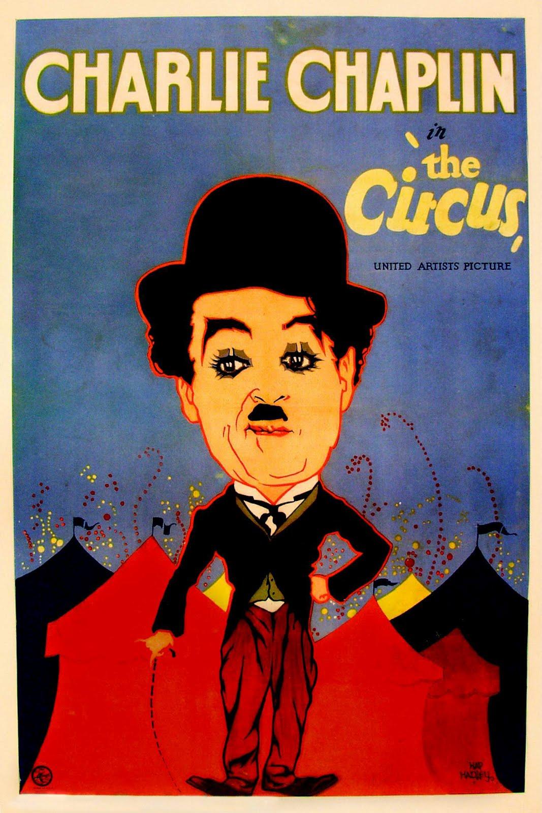 The Circus (film)