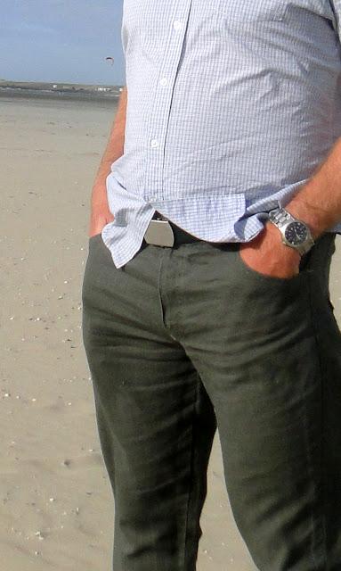 linnen broek herenbroek jeansmodel het broekenboek Hilde Adé