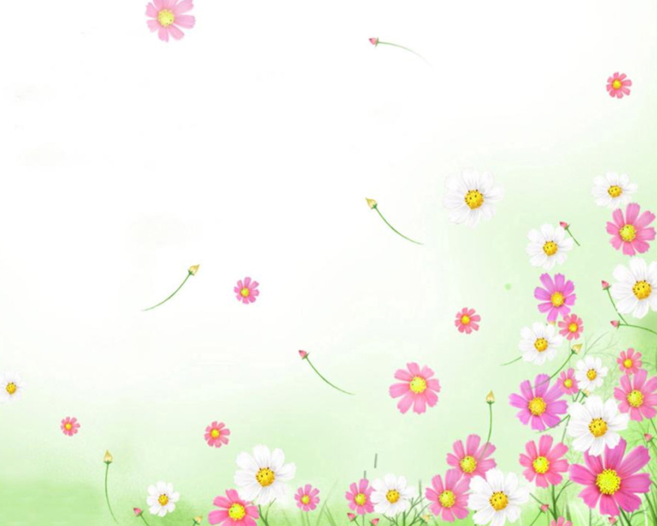 wallpaper frosty pink summer wallpaper beautiful flowers wallpaper